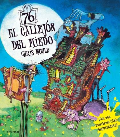 EL CALLEJÓN DEL MIEDO