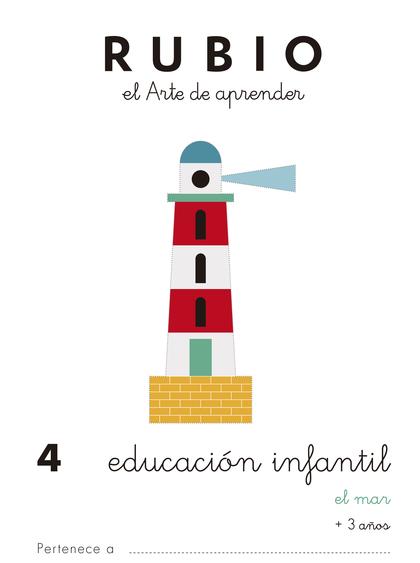 EDUCACIÓN INFANTIL 4 : EL MAR