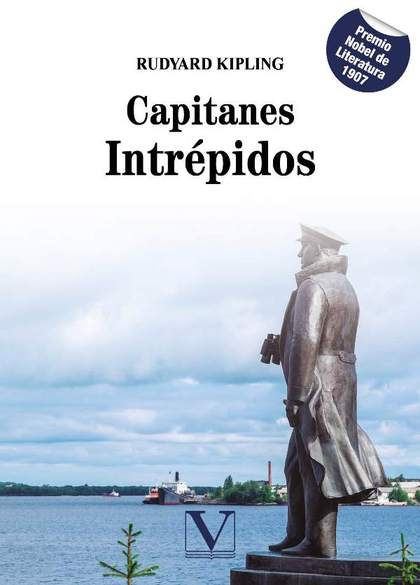 CAPITANES INTRÉPIDOS.