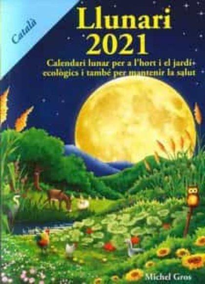 LLUNARI 2021.