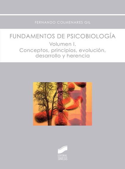 FUNDAMENTOS DE PSICOBIOLOGÍA.