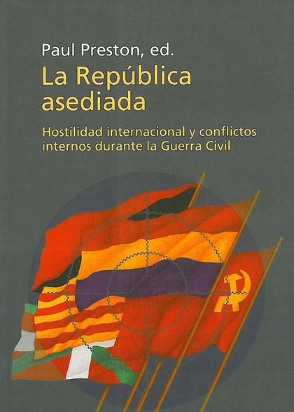 REPUBLICA ASEDIADA