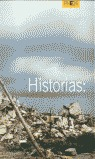 PHE04 HISTORIAS: FESTIVAL INTERNACIONAL DE FOTOGRAFÍA PHOTOESPAÑA 04
