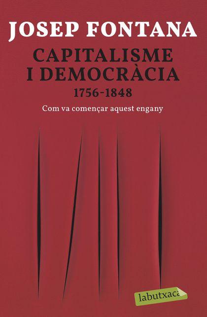 CAPITALISME I DEMOCRÀCIA.