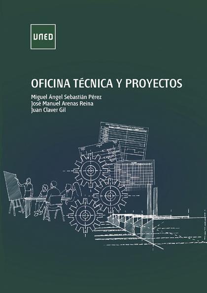 OFICINA TECNICA Y PROYECTOS