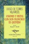 VISIONES Y VISITAS FCO.DE QUEVEDO