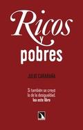 RICOS Y POBRES.