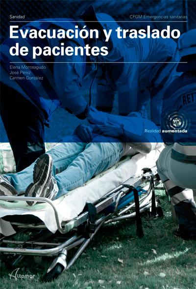 EVACUACION Y TRASLADO DE PACIENTES CF 19.
