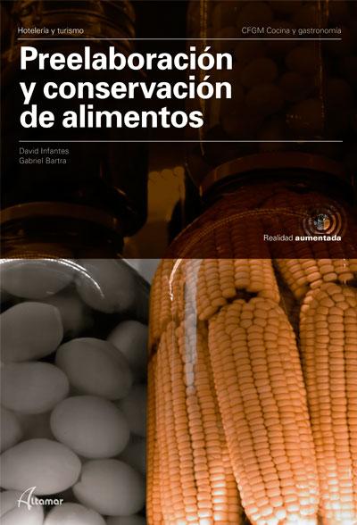 PREELABORACION CONSERVACION ALIMENTOS CF 19.