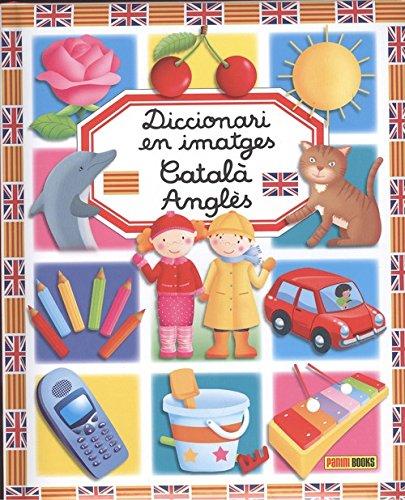 DICCIONARI EN IMATGES CATALA ANGLES.