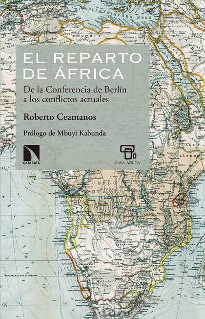EL REPARTO DE ÁFRICA