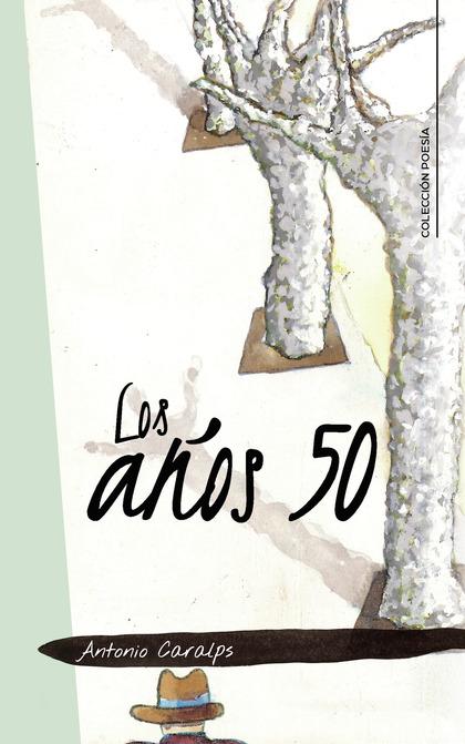 LOS AÑOS 50.