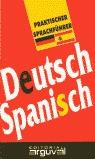 GUIA PRACTICA CONVERSACION DEUTSCH SPANISCH