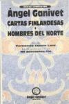 CARTAS FINLANDESAS/HOMBRES NORTE
