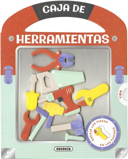 CAJA DE HERRAMIENTAS.