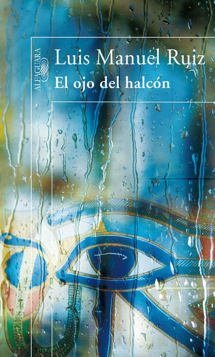 EL OJO DEL HALCÓN