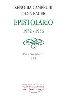 ZENOBIA CAMPRUBI Y OLGA BAUER                                                   EPISTOLARIO 193
