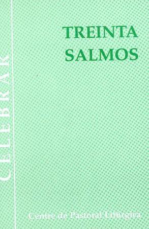 TREINTA SALMOS