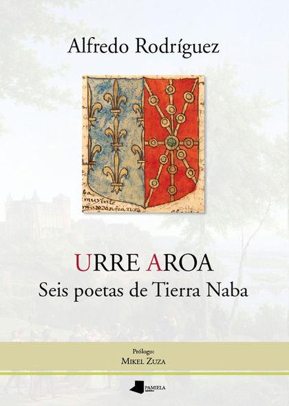 URRE AROA                                                                       SEIS POETAS DE