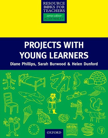 PROJECTS WITH YOUNG LEARNERS