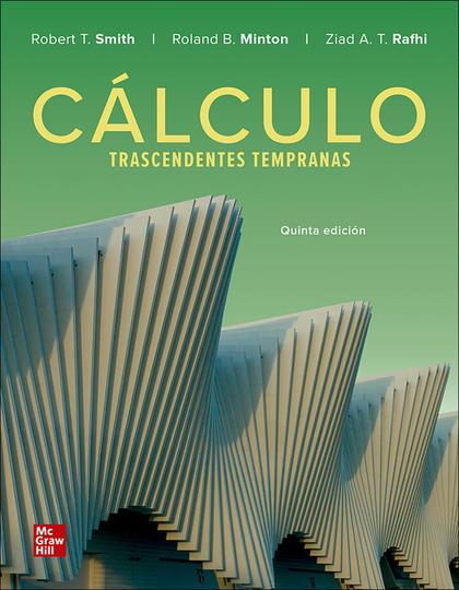 BUNDLE CNCT CALCULO CON TRASCENDENTES TEMPRANAS