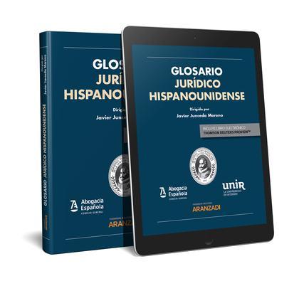 GLOSARIO JURÍDICO HISPANOUNIDENSE (DÚO).