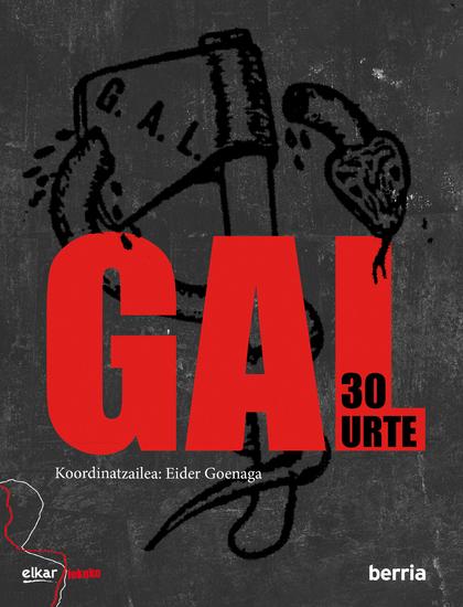 GAL 30 URTE