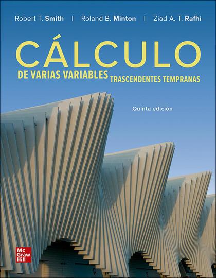 BUNDLE CNCT CALCULO VARIAS VARIABLES TRASCENDENTES TEMPRANAS