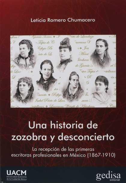 UNA HISTORIA DE ZOZOBRA Y DESCONCIERTO. LA RECEPCIÓN DE LAS PRIMERAS ESCRITORAS PROFESIONALES E
