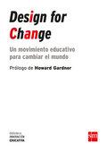 BIE.DESIGN FOR CHANGE. UN MOVIMIENTO EDUCATIVO PARA CAMBIAR EL MUNDO