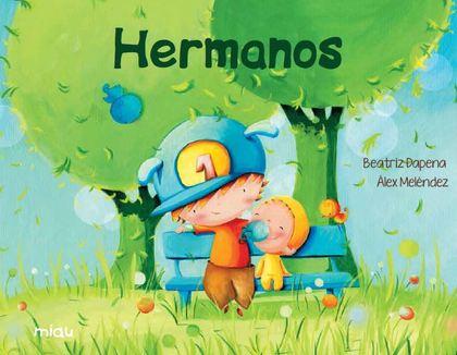 HERMANOS.
