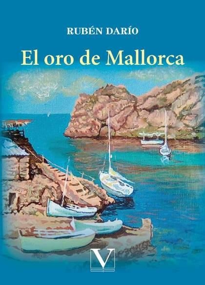 EL ORO DE MALLORCA.
