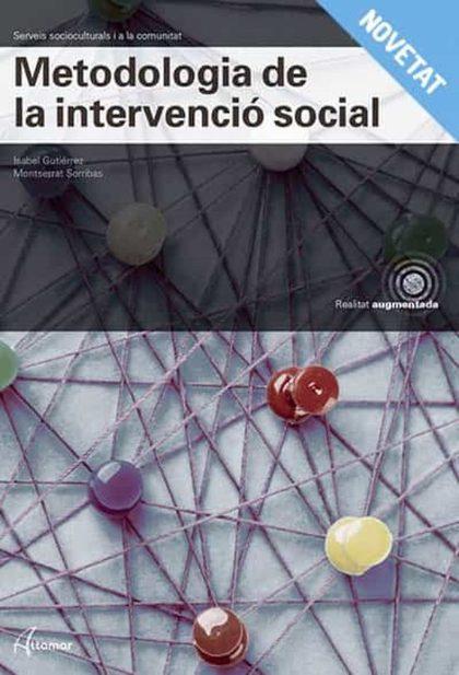 METODOLOGIA INTERVENCIÓ SOCIAL.