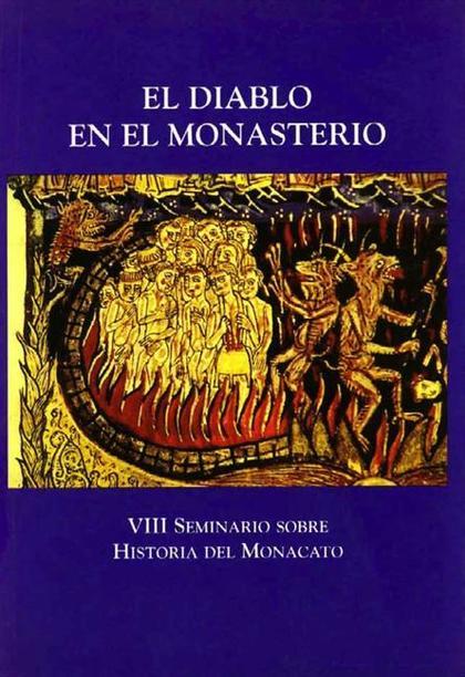 (Codex nº 11) El diablo en el monasterio