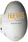 HUEVOS. 50 RECETAS FÁCILES