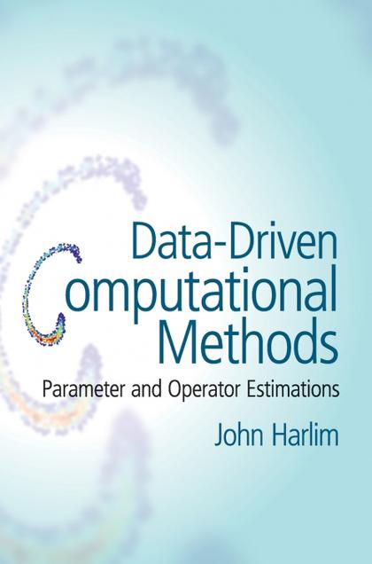 DATA-DRIVEN COMPUTATIONAL METHODS