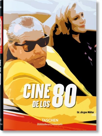 CINE DE LOS 80.