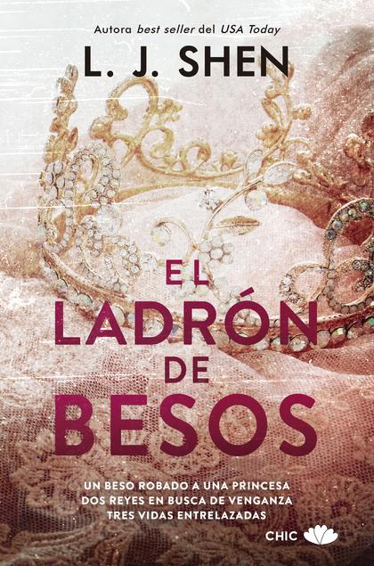 EL LADRÓN DE BESOS.