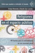 RELIGIONES EN EL ESPACIO PUBLICO