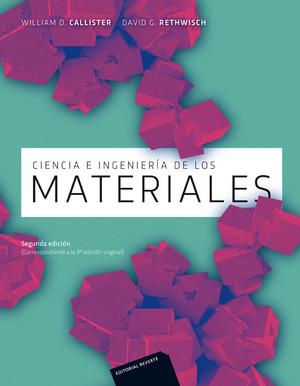 CIENCIA E INGENIERÍA DE MATERIALES (2ED).
