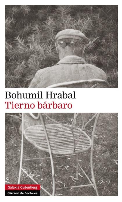 TIERNO BÁRBARO.