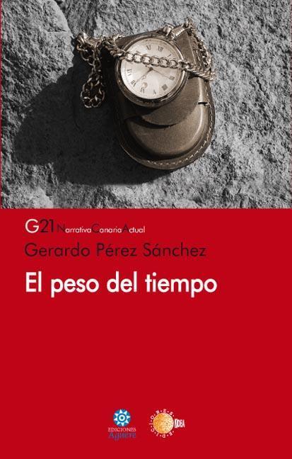 EL PESO DEL TIEMPO
