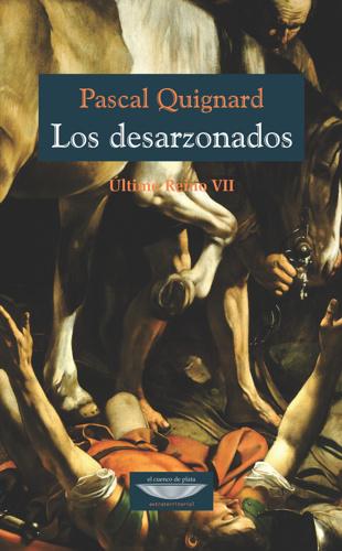 LOS DESARZONADOS.