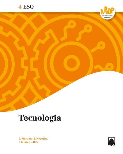 TECNOLOGIA 4 ESO - A PROP