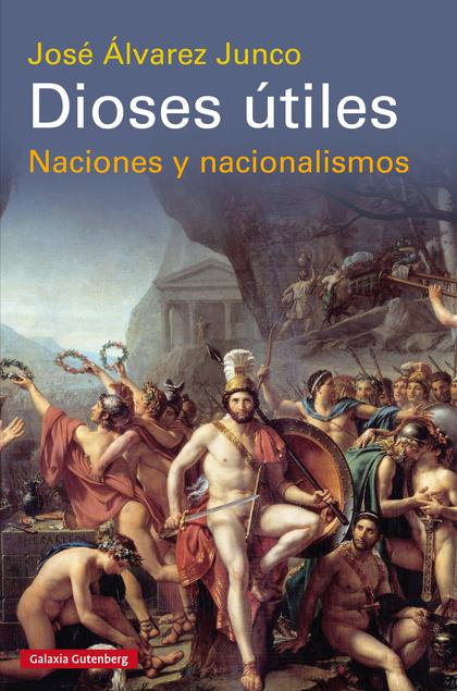 DIOSES ÚTILES : ARTÍCULOS SOBRE EL NACIONALISMO