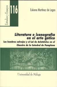 LITERATURA E ICONOGRAFÍA EN EL ARTE GÓTICO : LOS HOMBRES SALVAJES Y EL ALI DE ARISTÓTELES EN EL