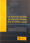 LOS SERVICIOS SOCIALES DE ATENCIÓN PRIMARIA ANTE EL CAMBIO SOCIAL
