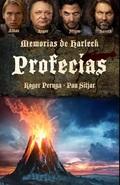 PROFECIAS MEMORIAS DE HARLECK IV