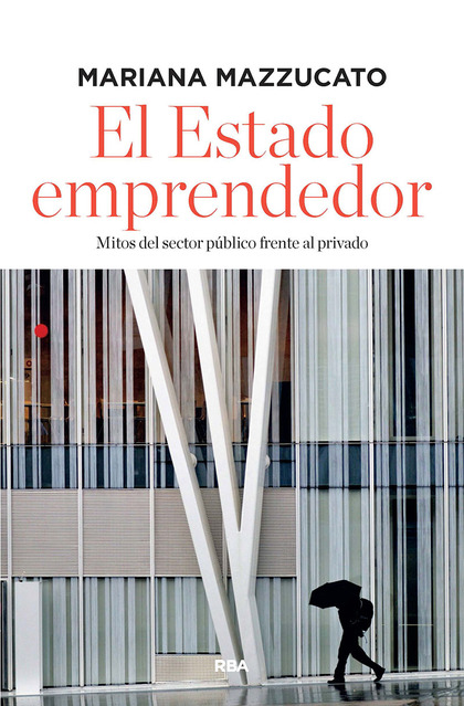 ESTADO EMPRENDEDOR, EL