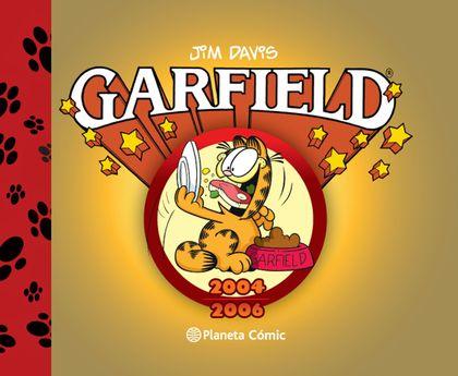 GARFIELD Nº 14.